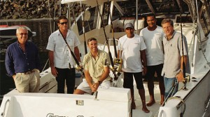 Fishing in Mauritius - Fishing History