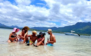 Speed Boat Trips in Mauritius - JPH Charters